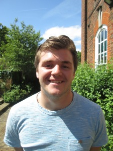 Nathan - Social activites