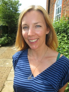 Catherine Director of Studies
