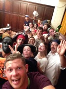 PHC Selfie