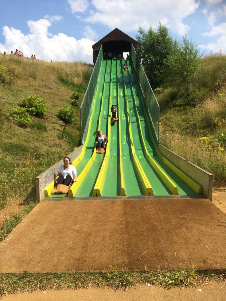 Woburn slide